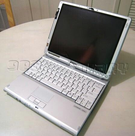 Ultra Portable Tablets Fujitsu About MY Gear