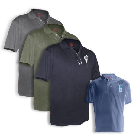 GearDiary SeV Performance Polo Review