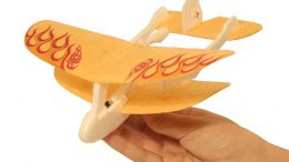 GearDiary The Silverlit Palm-Z Mini RC Indoor Airplane Review