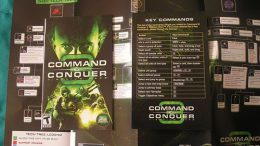 GearDiary Command & Conquer 3: Tiberium Wars