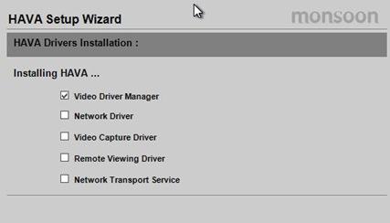 01 Driver Installation