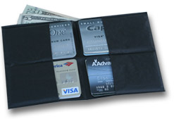 GearDiary Down with hip-pocket syndrome: The ALL-ETT Wallet REVIEW
