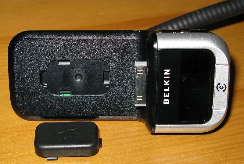 the belkin tunebase fm with clearscan for ipod review u2022 geardiary rh geardiary com Classic FM FM Radio Live