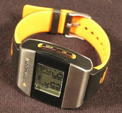 GearDiary The Sleeptracker Pro Watch Review