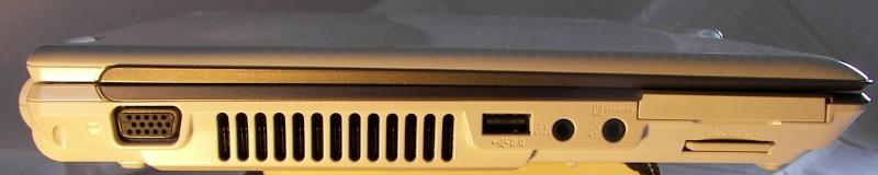 UltraLap VGA