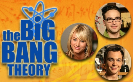 The Big Bang Theory Sezon 3 Bolum 16