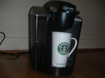 GearDiary Keurig Ultra B50 Gourmet Single Cup Home Brewing System