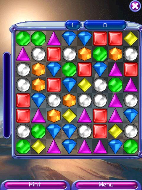 GearDiary Astraware Bejeweled 2 is a Gem