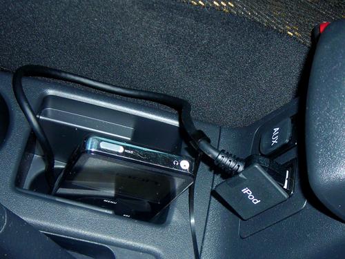 The 2008 Scion Xb Gold Rush Mica Release 5 0