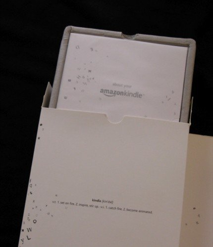 The Amazon Kindle Review