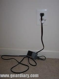 nikon charger