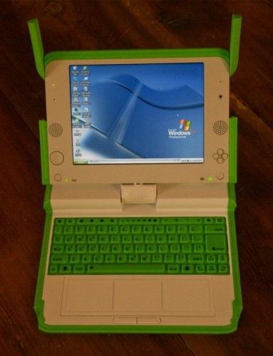 GearDiary The Forgotten Mission of the OLPC