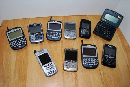 GearDiary Goodbye Blackberry, It's Not Me - It's You - Here Are 10 Reasons I Left