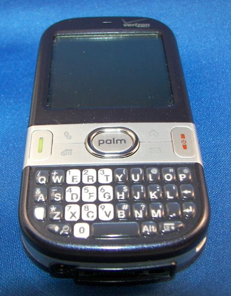 GearDiary Review: Verizon Wireless Palm Centro