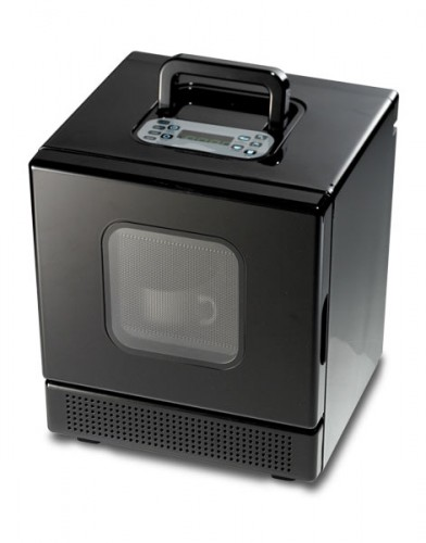 The iwavecube™ personal microwave REVIEW