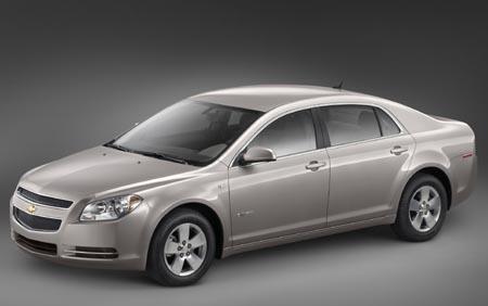 Sedans Chevrolet Cars   Sedans Chevrolet Cars