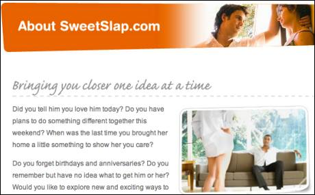 GearDiary Sweetslap.com offers the Top 20 Things Not to Say During Sex