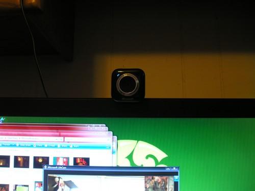 The Microsoft LifeCam VX-5000 Review