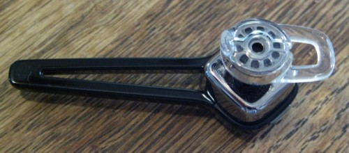The Plantronics Discovery 925 Bluetooth Earpiece Review