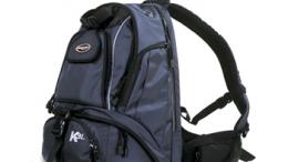 GearDiary Review: The Naneu Pro Adventure K3L Camera and Gear Bag