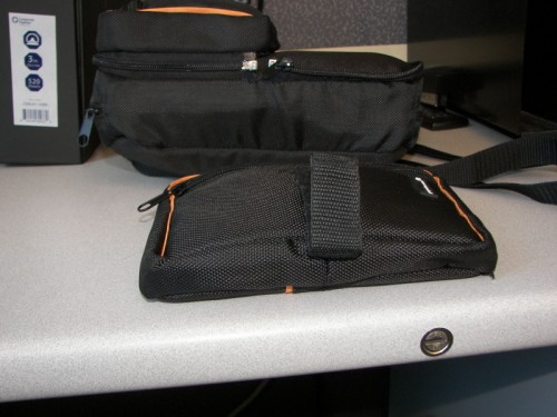 Review: Proporta Gadget Bag - Asus Eee PC