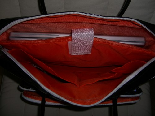 Review- Ice Red's Shine and Sirocco Notebook Bags