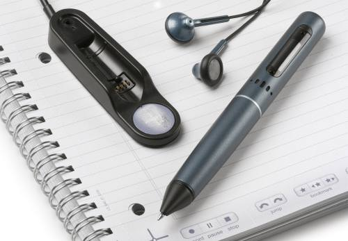 Livescribe Pulse - Don't Head Back to School Without It!