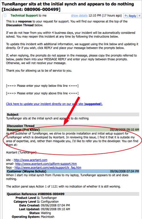 tuneranger support reply.jpg