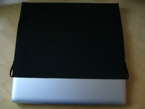 Review - Waterfield's Suede Jacket Sleeve for MacBook