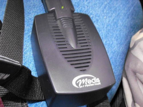 Review: Medis 24-7 Power Pack