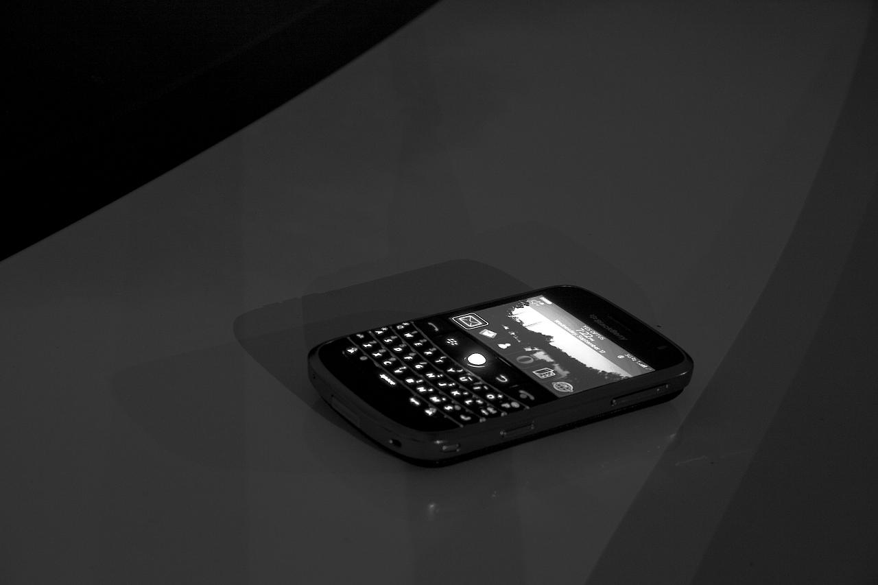 Mobile Phones & Gear GPS BlackBerry Apps BlackBerry