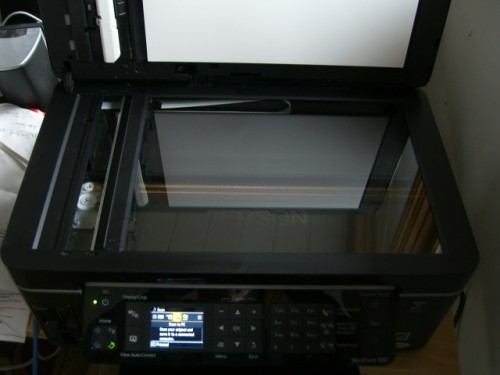 Printers Epson Computer Gear   Printers Epson Computer Gear