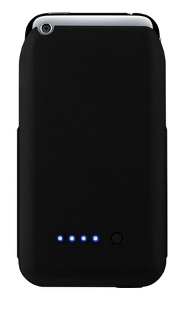Review: Mophie Juice Pack Keeps You Connected All Day