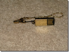 GearDiary Review: Super talent Pico Gold Thumb Drive (8GB)