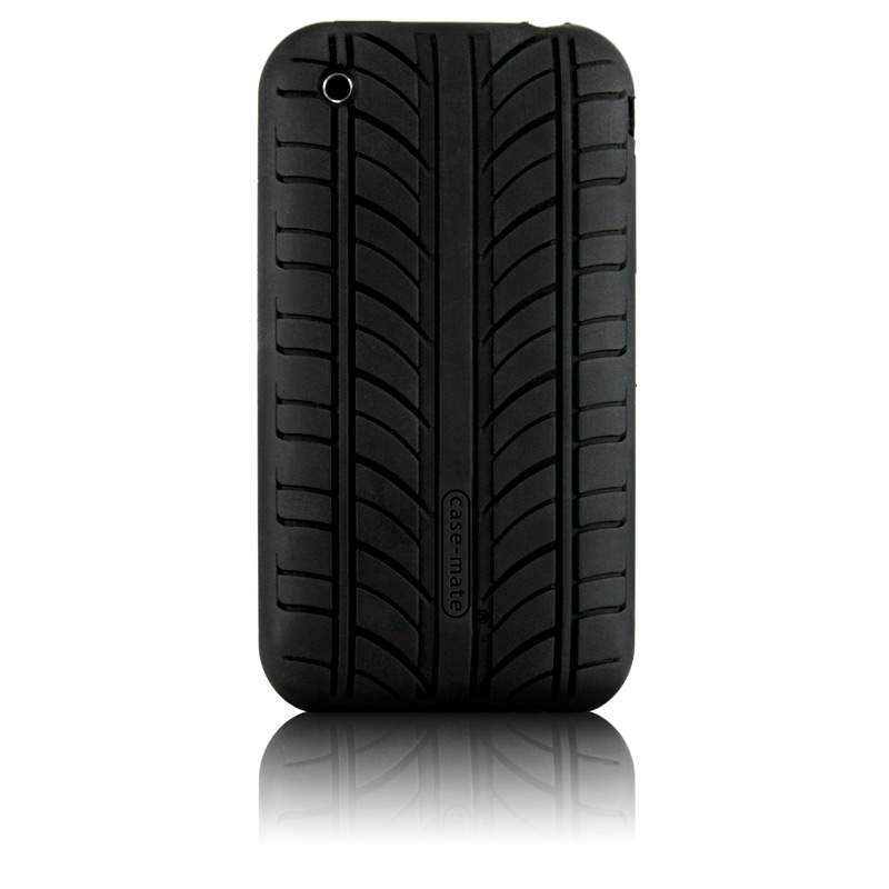 GearDiary Review - Case-mate Vroom for iPhone 3G