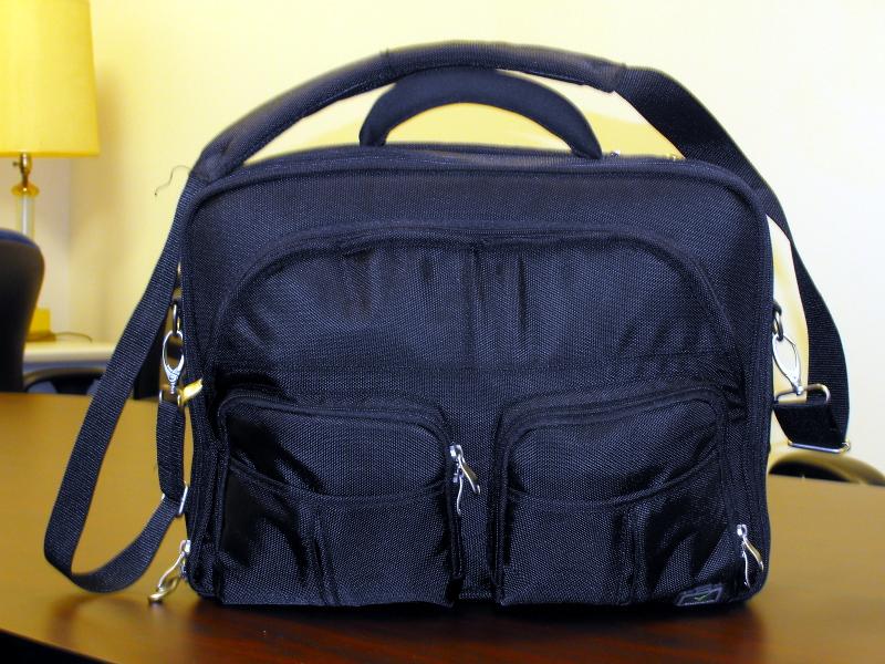GearDiary Review: Skooba Checkthrough Bag