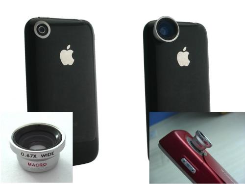 Iphone Zoom Lens Paul Kolp