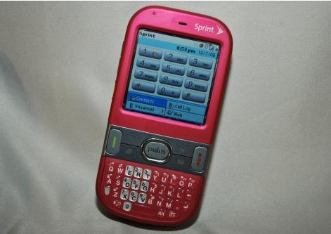Yahoo Palm Mobile Phones & Gear HP