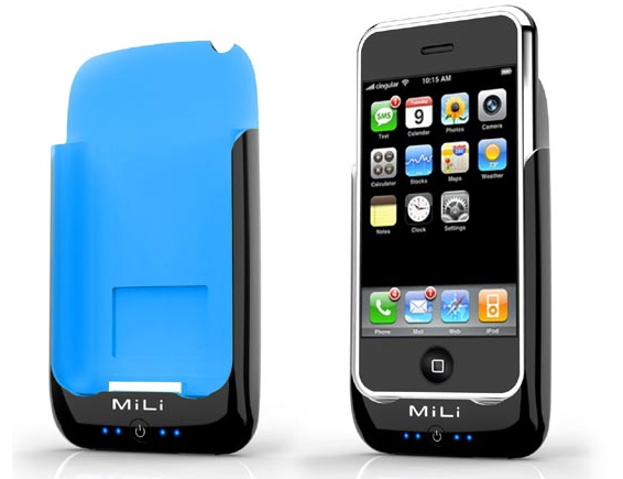 GearDiary Review - Mili Power Pack