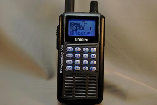 Radio Look-up, Database of online radio.