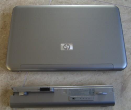 GearDiary An HP Mini 2140 Mini Post