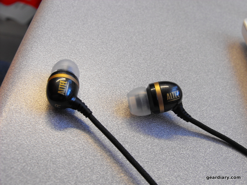 GearDiary Review: Altec Lansing Backbeat Plus Mobile UHS206