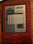 GearDiary The Ectaco jetBook Universal Portable Reading Device Review