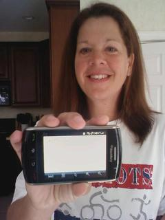 Verizon Mobile Phones & Gear BlackBerry