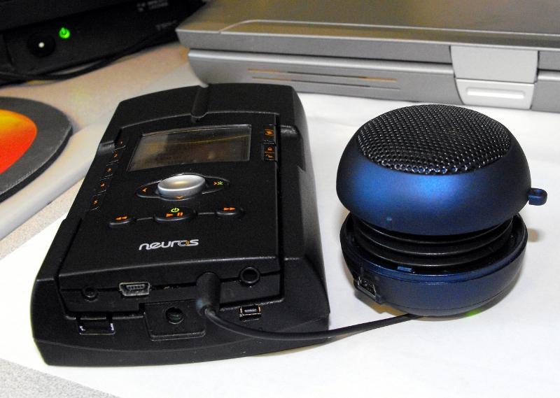 GearDiary Review: Neek Speaker