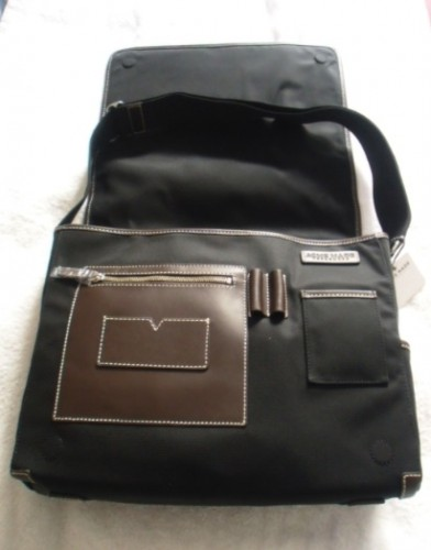 GearDiary ACME MADE Courier Notebook Bag - Redux