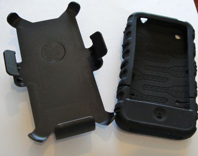 GearDiary Review - Speck Tough Skin