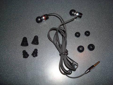 GearDiary Review: Monster Turbine In-Ear Speakers