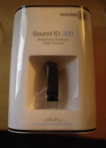 GearDiary Review - Sound ID 300