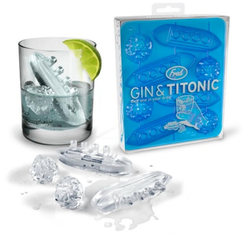 GearDiary Gin & Titonic add a splash to any party